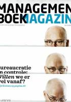 voorkant ManagementboekMagazine interview thijs over In Control